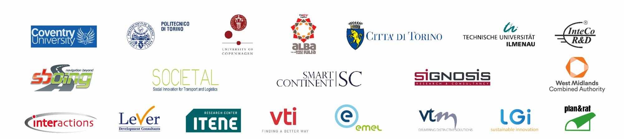 TInnGO partner logos