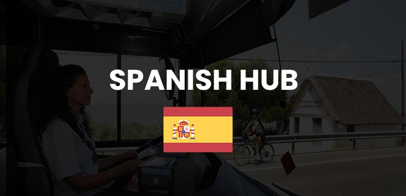 Spanish hub TInnGO Gender Transport Observatory