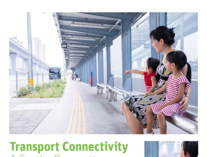 Report Transport Connectivity A Gender Perspective