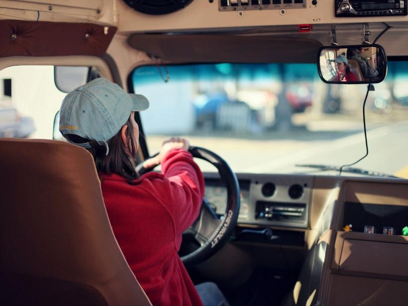 UK hub survey for women in transport
