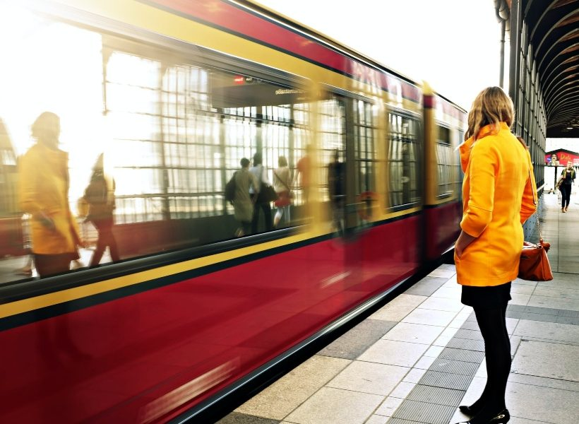 women career in transport