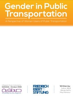 Gender in Public Transportation