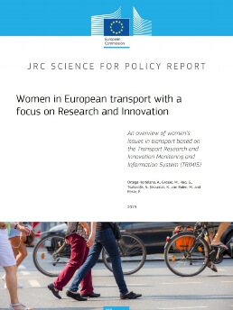 Report women in transport EC (2)