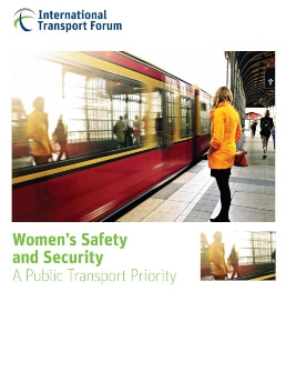 Women's safety and security