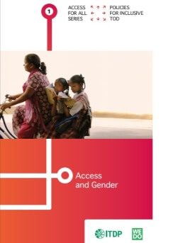 Access and Gender