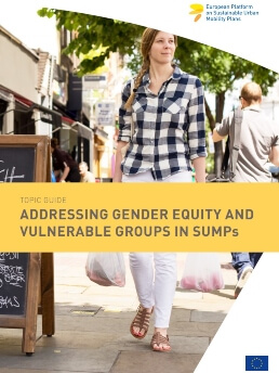 Addressing gender equity