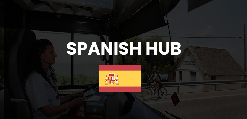 Spanish hub TInnGO Gender Transport Observatory