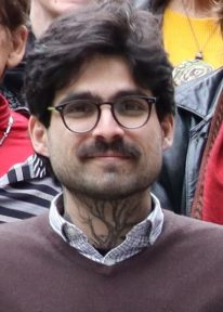 Felipe Moreira