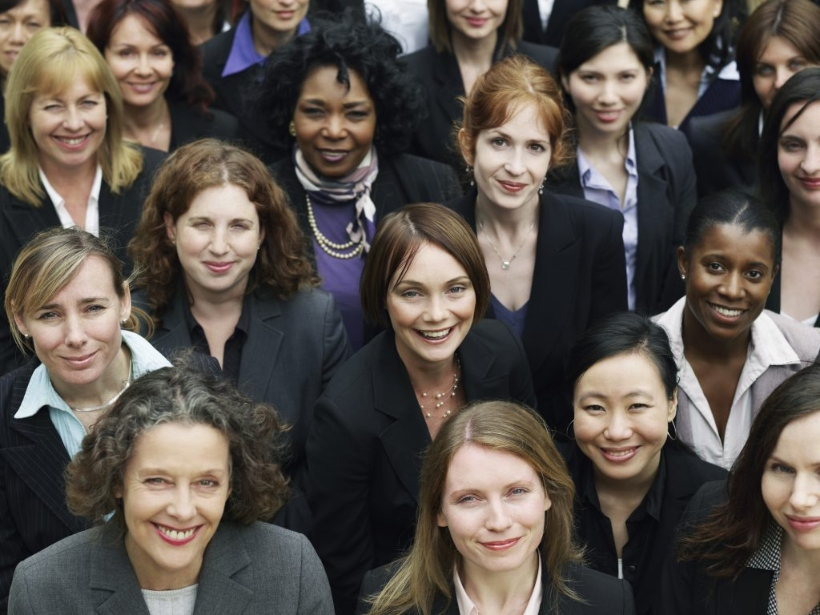Baltic hub gender equality and diversity