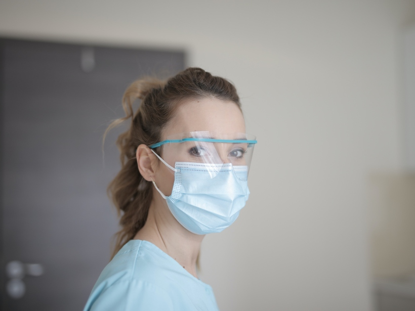 PPE's for key female workers