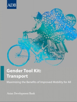 Gender Tool Kit Transport