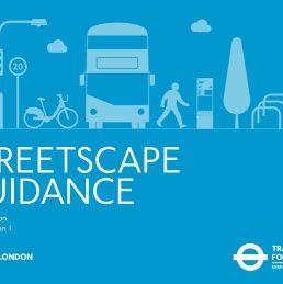 Streetscape guidance