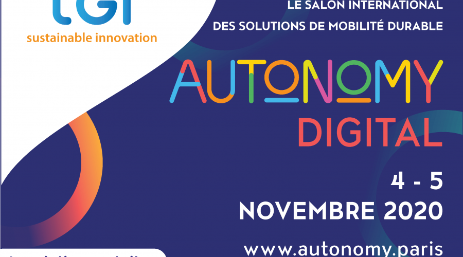 Visuel Autonomy Digital _ LGI FR