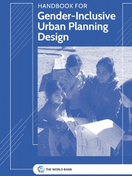 Gender-Inclusive Urban Planning Design
