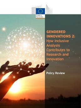 Gendered Innovations 2
