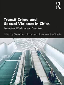 Transit Crime and Sexual Violence in Cities