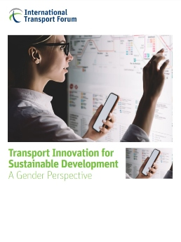 Transport Innovation for Sustainable Development