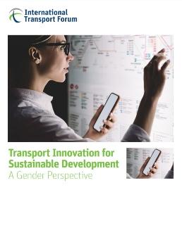 Transport Innovation for Sustainable Development