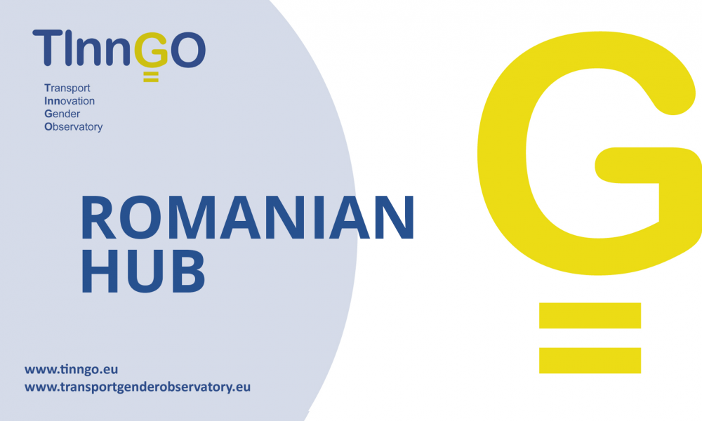 Romanian hub video