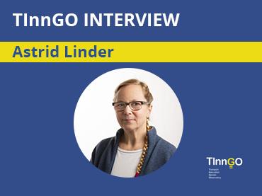 Astrid Linder