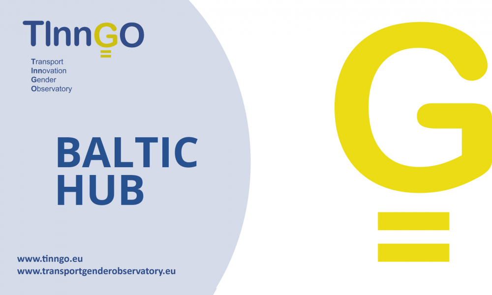 Baltic hub video