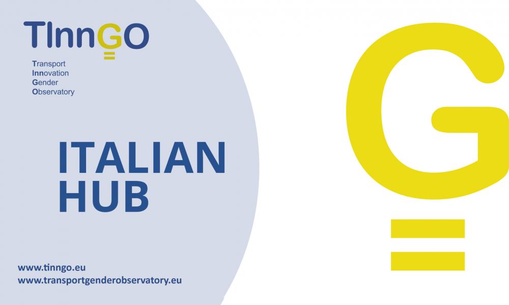 Italian hub video
