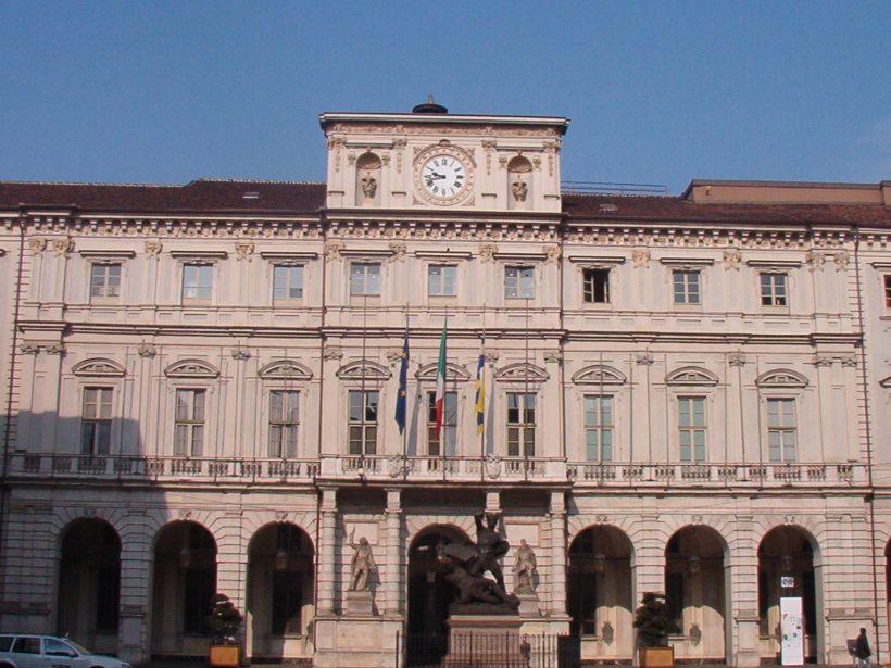 Palazzo di Città TO