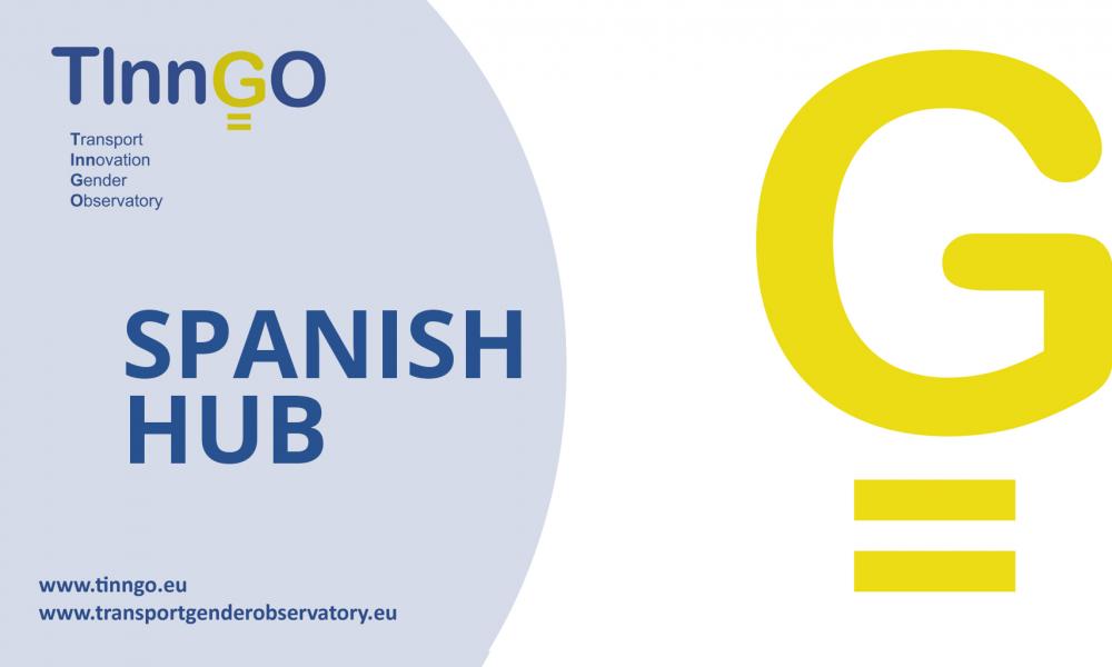 Spanish hub video