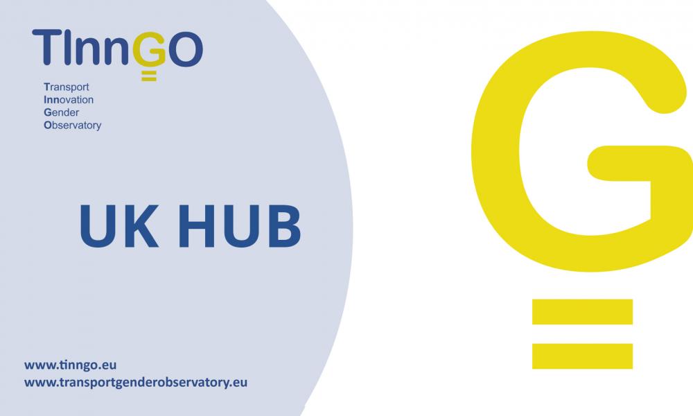 UK Hub video
