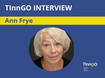 Ann Frye