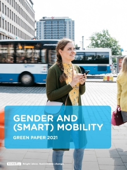 Gender and smart mobility