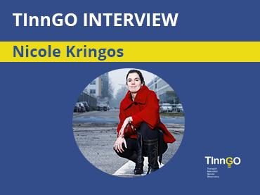 Nicole Kringos