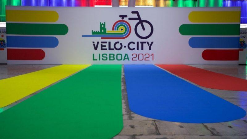 Velo city Lisbon hub