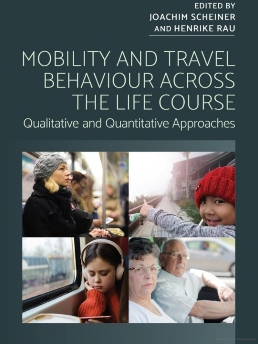 mobility and travel book