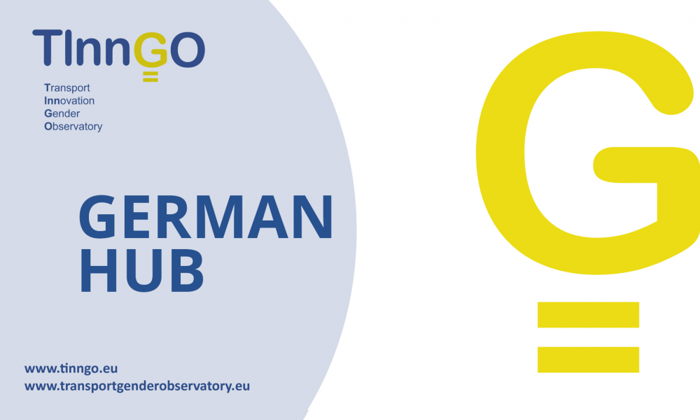German hub video